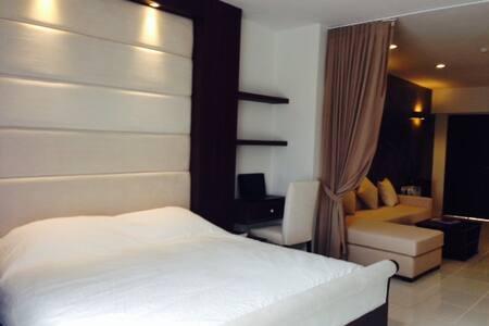 Loft 60 m² At Samui Near Beach - Ko Samui - Apartment