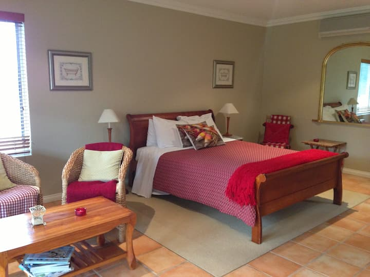 Erravilla Country Estate - Any available Spa suite