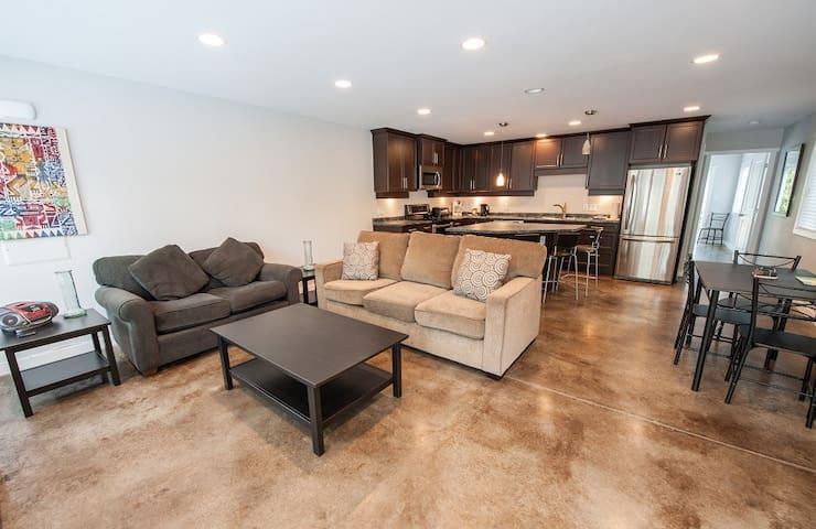 Tapasya Suite