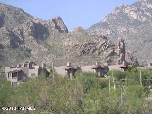 Catalina Foothills Tucson Getaway - Туссан - Квартира