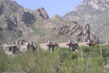 Catalina Foothills Tucson Getaway - Apartamento