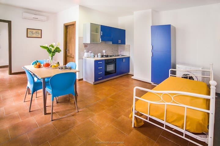 Residence Villa Mare Taormina bilocale