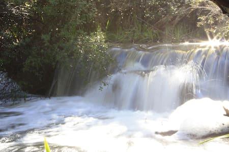 Bickley Brook Cottage - Free WiFi, Bush Setting - Orange Grove