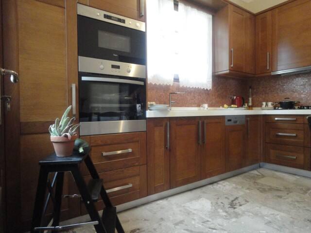 Zabella Apartment