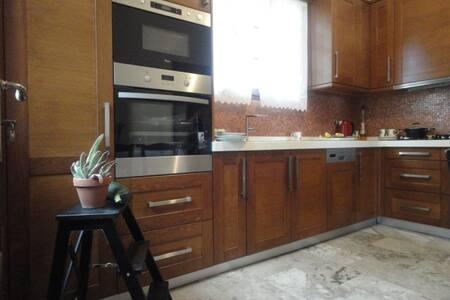 Zabella Apartment - Argasi - Flat