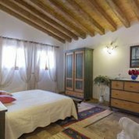 Cottage in the country side - Spresiano  - Bed & Breakfast