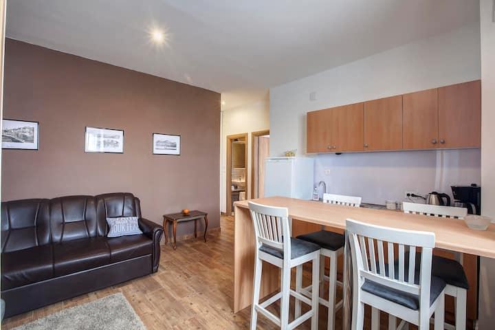 Apartment Noa