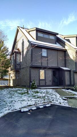Woods 7, Centerline - Ellicottville - Apartment