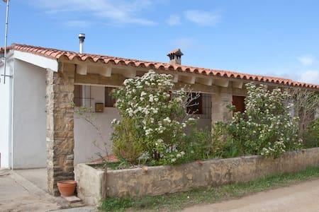 Casa rural Mas del Cubil - Enguera - Ev