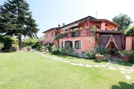 Montemarcello near Cinque Terre 2 - Montemarcello