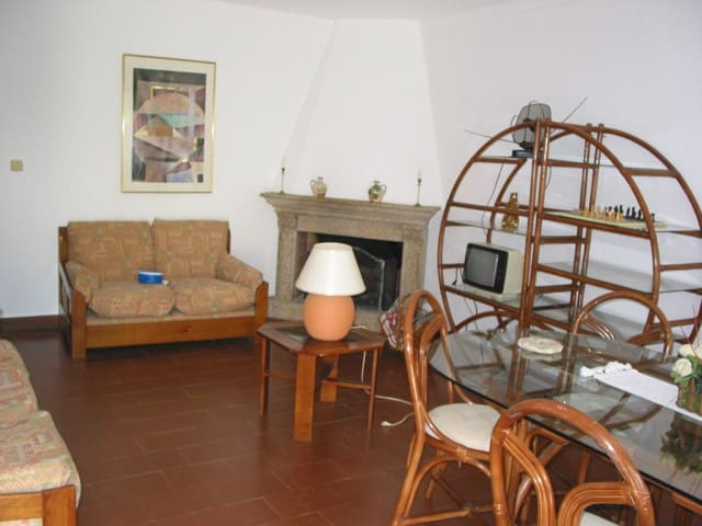 2-bedroom vVilla for rent in Evora
