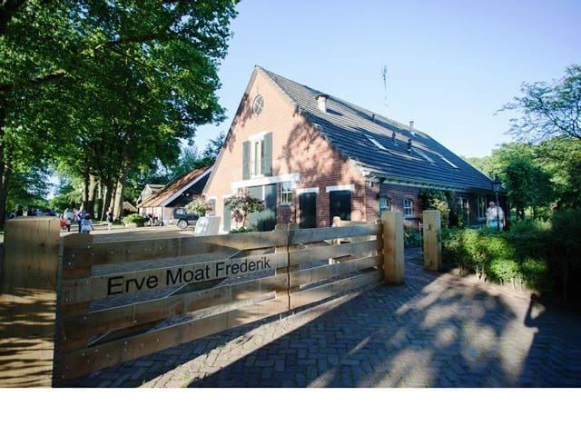Appartement De Voshaar - Enschede - Appartement en résidence