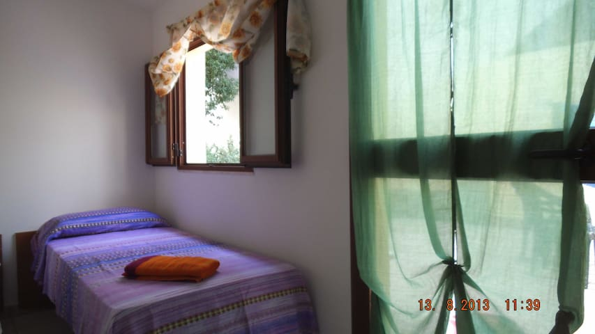 ALGHERO - Private Small Room - Alghero - Byt