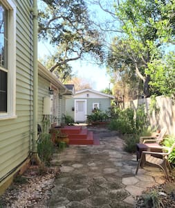 North Hill/Downtown Bungalow - Pensacola - Bungalow