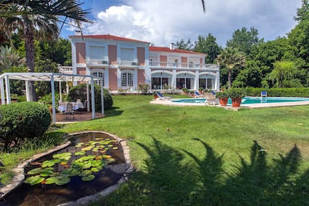 For those who appreciate nature  - HISARONU Marmaris - Bed & Breakfast