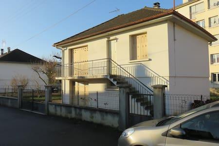 Pavillon Lédonien - Lons-le-Saunier