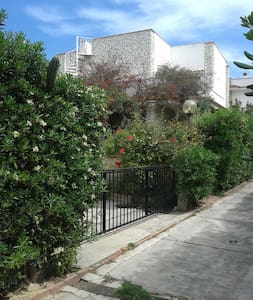 Villetta singola in zona Torre - Isola delle Femmine