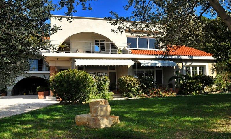 Ferienhaus Blanka FeWo Studio  - Insel Rab Banjol - Apartment