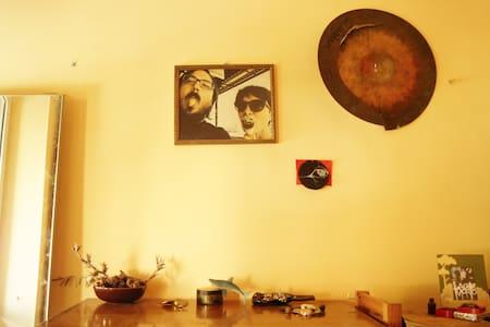 Cozy Room in Pigneto - Rome - Apartmen