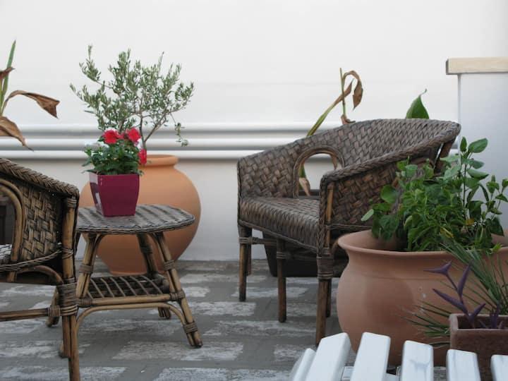 Mamà - Private Penthouse   - Lecce -  Salento