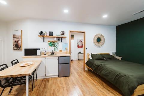Cedar Suite