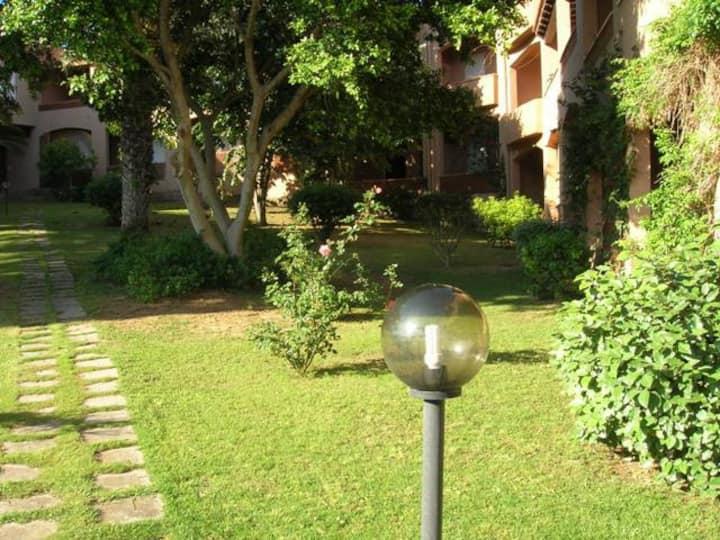 Villasimius Sea Residential flat