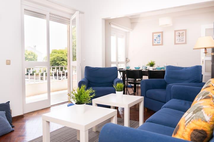 Belem Bela Vista Apartment