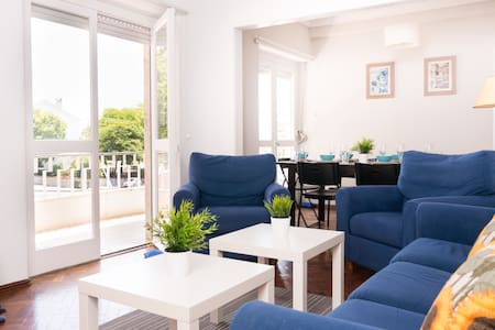 Belem Bela Vista Apartment - Lizbona