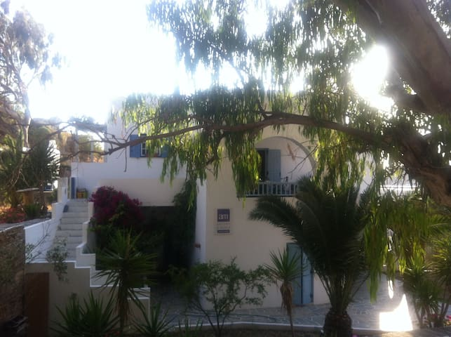 Maria' s place  *Ios* - Thira - Apartament