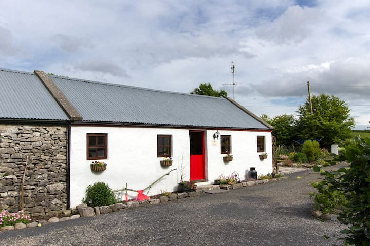 Cosy immaculate cottage, semi-rural - Castlebar  - Chatka w górach
