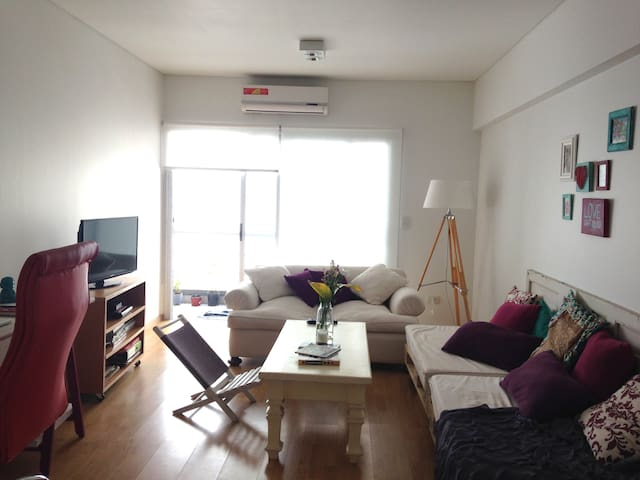LOVELY APARTMENT NEAR THE RIVERSIDE - Acassuso