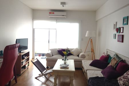 LOVELY APARTMENT NEAR THE RIVER - Condominium