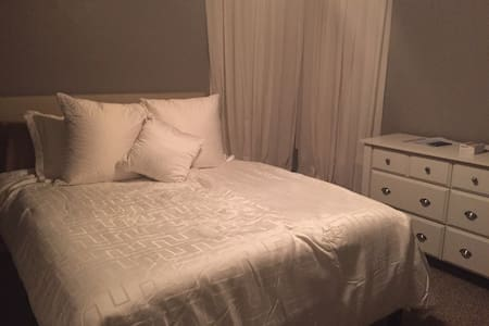 Relaxing and fresh one bedroom - Gainesville