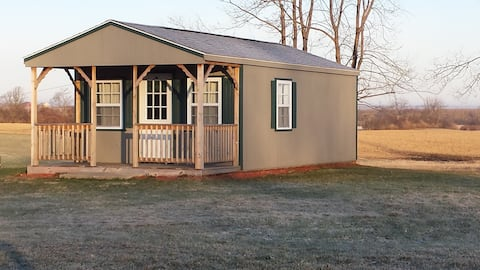 Country Cousins Farm cabin