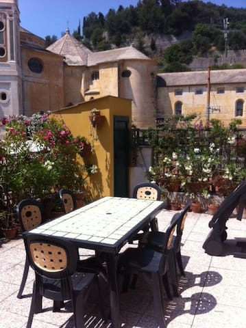 In the heart of Laigueglia - Laigueglia - Leilighet