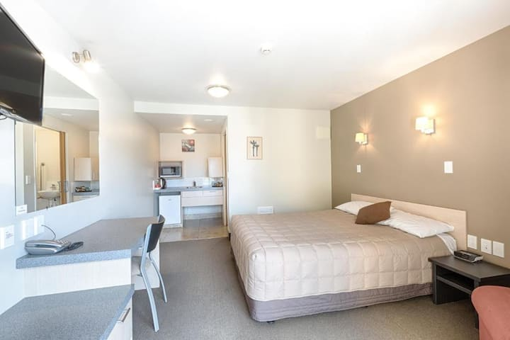 Executive Studio at Bella Vista Whangarei