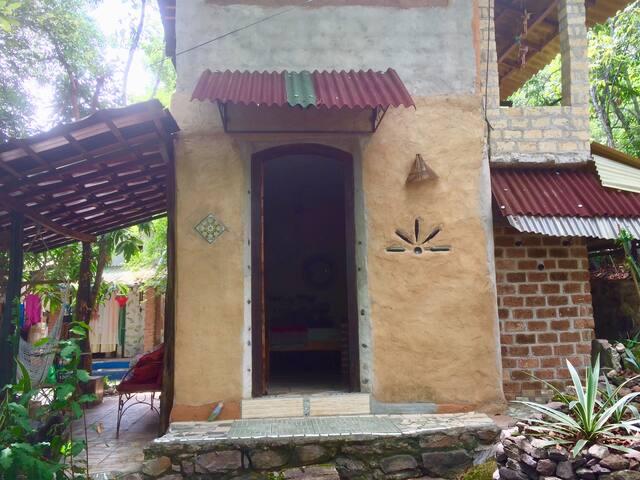 Casa da Kris Castelo