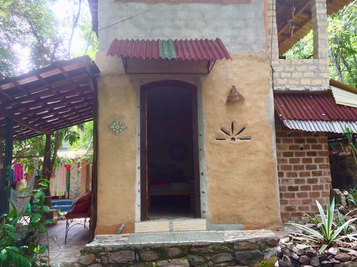 Casa da Kris Castelo Suite