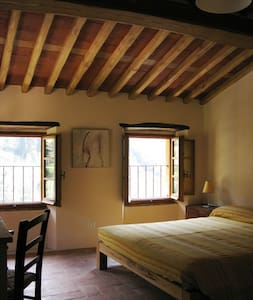 Authentic Tuscany Pietrasanta x 1 - Pietrasanta - Bed & Breakfast