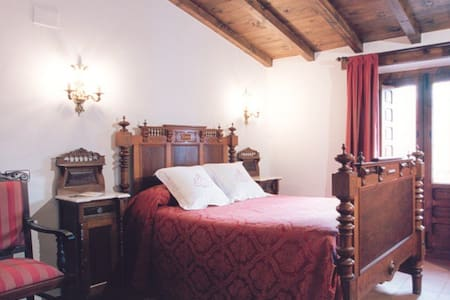 Hospedería Casa de la Torre - El Toboso