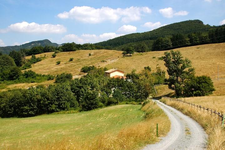 Casa al Giogo Rural&cheap