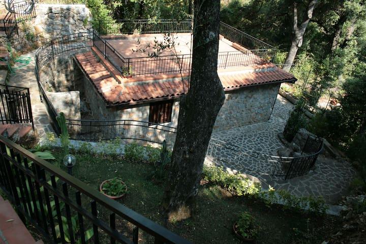 Casa Vacanze Scario - San Giovanni a Piro - Casa de camp