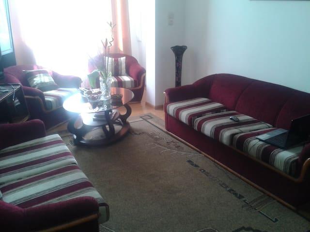 Уютная квартира Потрясающий вид из  - Chakvi - Lägenhet