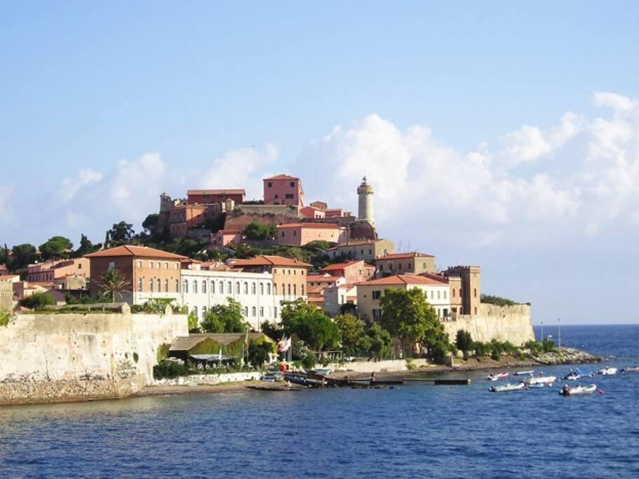 Appartamenti In Affitto Isola D Elba