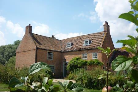 Kingthorpe Manor Farm B & B - Market Rasen