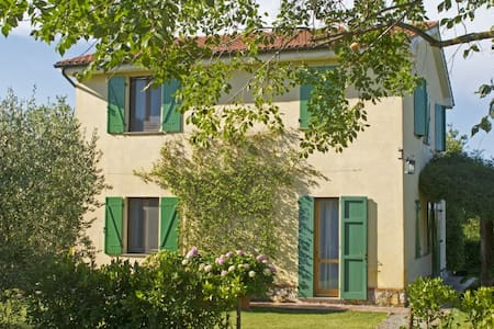 HILLS SEA MAREMMA APARTMENT FOR RENT - Scansano - Apartment