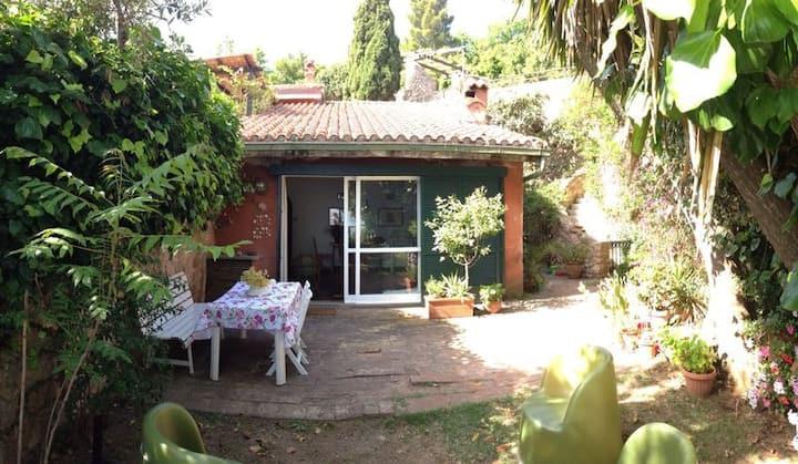 Villetta in residence privato