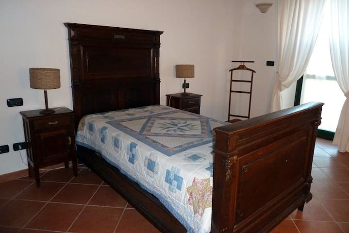 due camere triple comunicanti - Priocca - Bed & Breakfast
