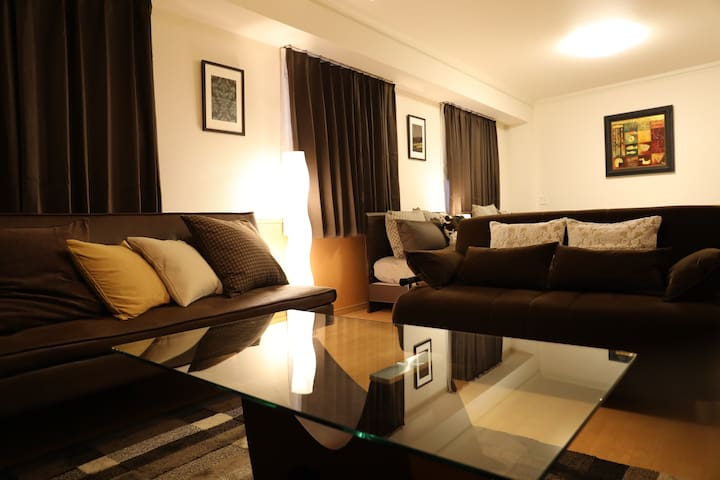 ★Chic★Near city center/Subway 2min to Sakae/WiFi