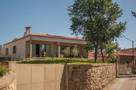 Casa Rocha - Agualonga - Vila